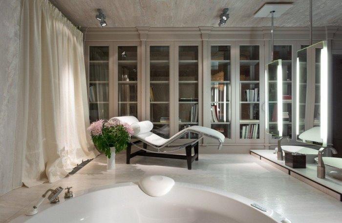 Красивый дом в Киеве от дизайнерской студии Dream Design Studio