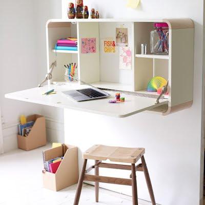 Рабочий шкафчик. 7+1 идея