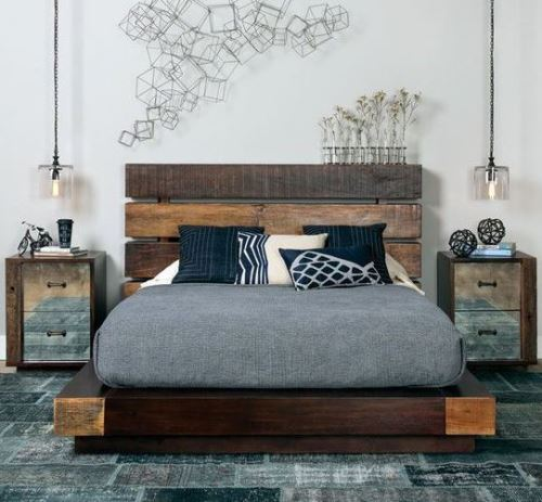 recycled-wood-masculine-headboard