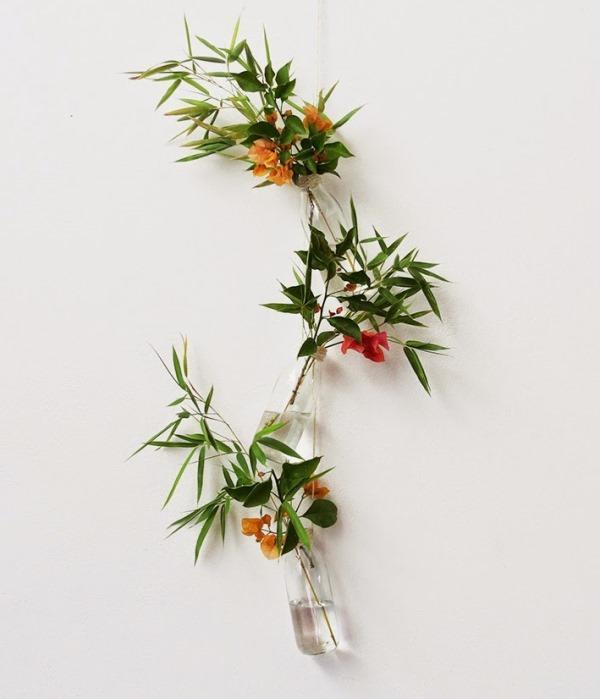 Оригинальнаы цветочная композиция