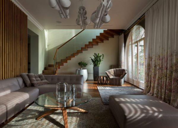 Дизайн проект квартиры в Киеве от Леры Катасоновой