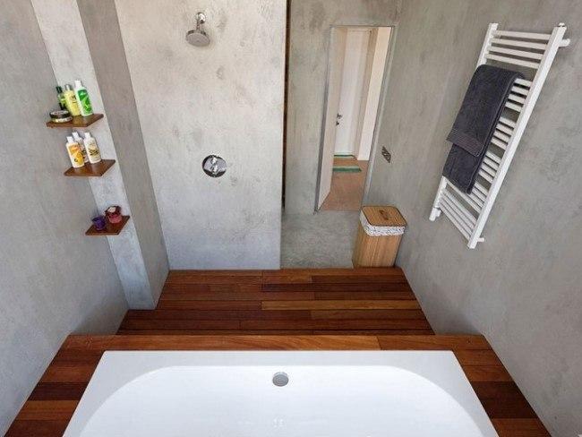 квартира-студия в стиле лофт для холостяка в Киеве от FILD