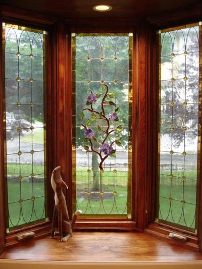 Современные окна ПВХ как база уютного и стильного интерьера