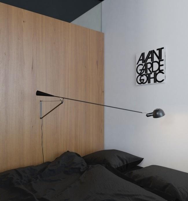 Практичный минимализм в проекте RIVERS от Эмиля Дервиша