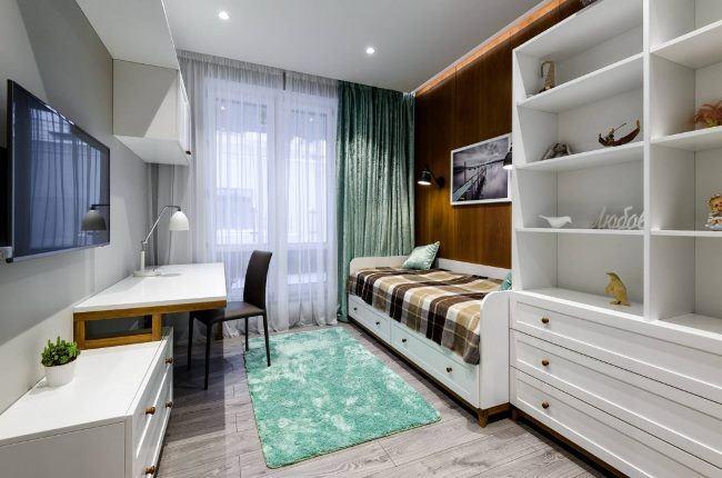 Апартаменты в Химках от N-CUBE