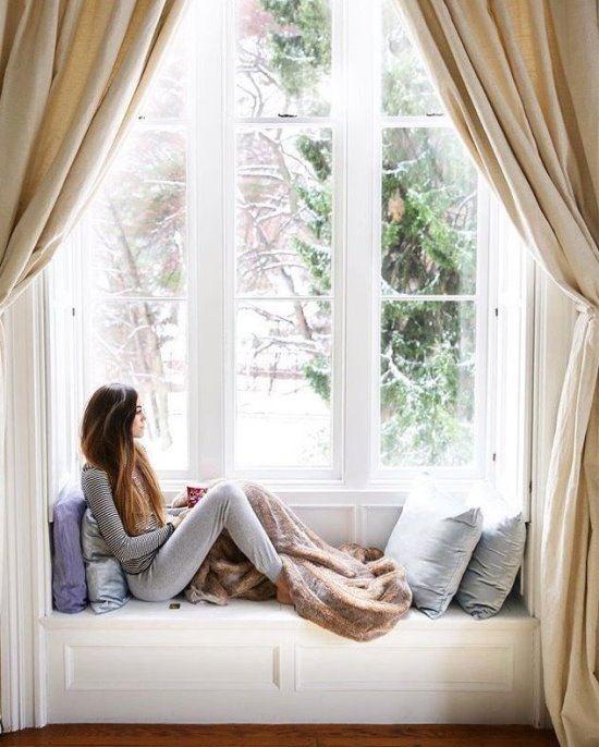 Декоративные подушки в интерьере. 28 вдохновляющих фото