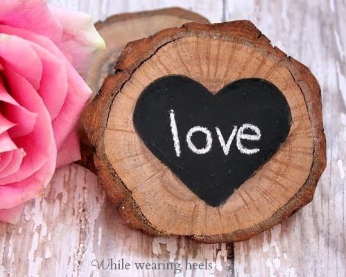 идеи украшения дома к празднику Святого Валентина