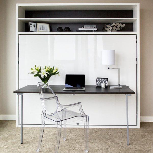 Жилье в стиле трансформер от Resource Furniture