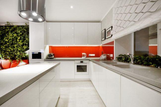 Красивые интерьеры: Дизайн проект квартиры в Перми от Allarts Design