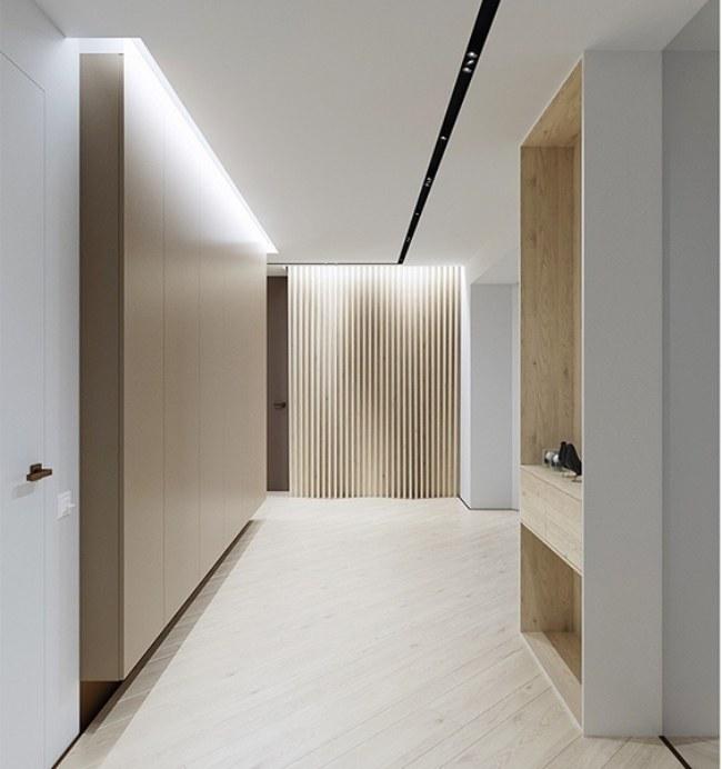 Стильный дизайн-проект квартиры в Ульяновске от Nido interiors