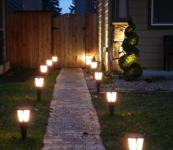 дизайн дачи, сад, садовые дорожки своими руками, как сделать садовые дорожки