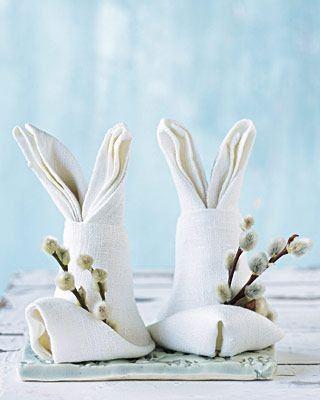 30 идей пасхального декора и угощений