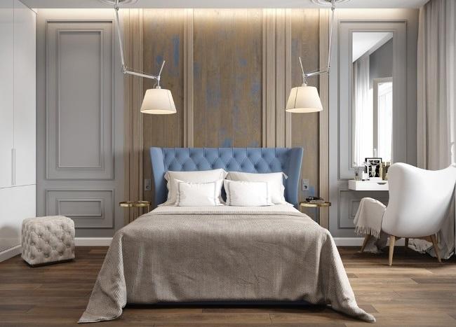 Квартира в Питере от Cartelle Design