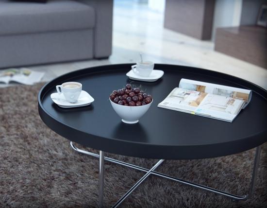 Кофейный столик Jump ОГОГО Обстановочка!