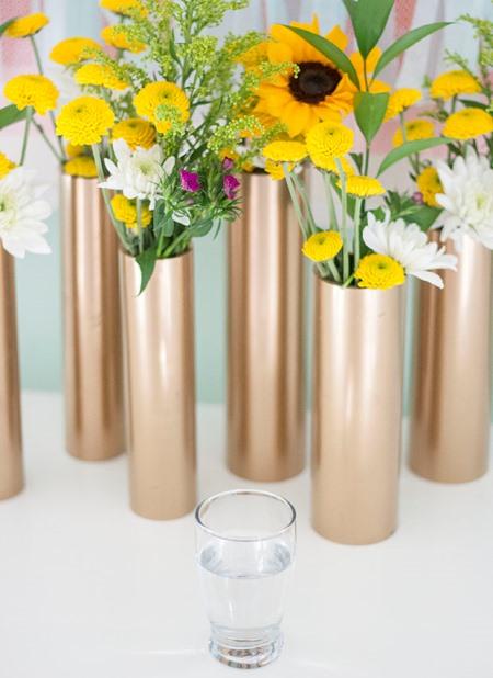 12 идей из пластиковых труб