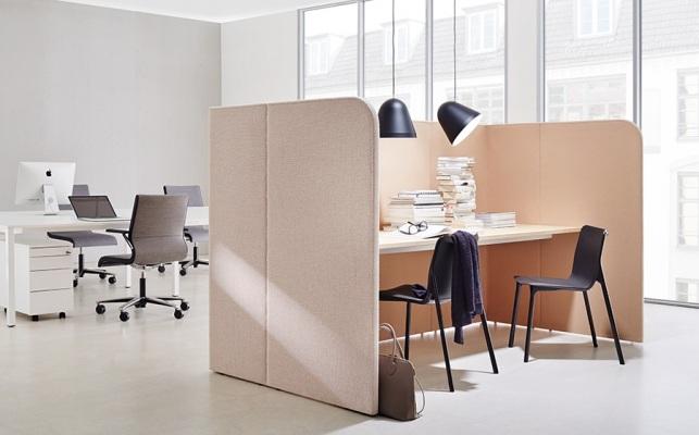 Модульная мебель от ophelis