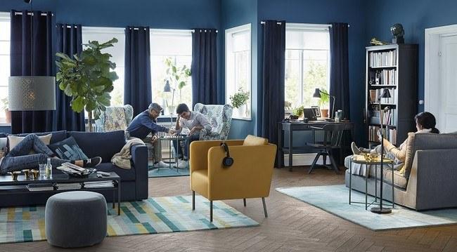 Новинки каталога IKEA 2018