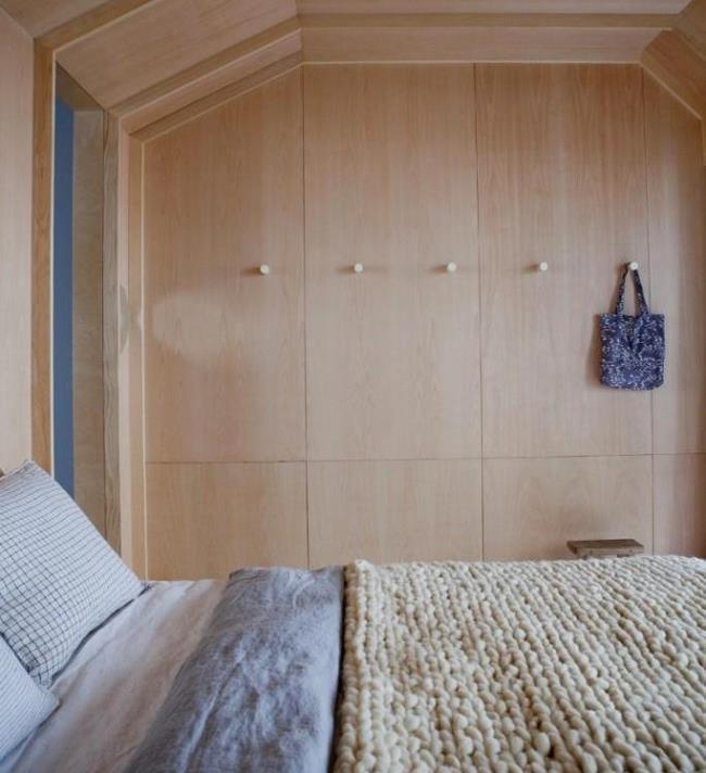 Французские интерьеры в проекте Chez Marie-Sixtine