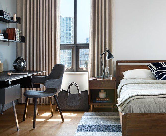 26 практичных идей размещения домашнего офиса