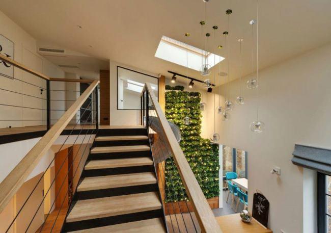 Стильная квартира в Харькове от KI Design