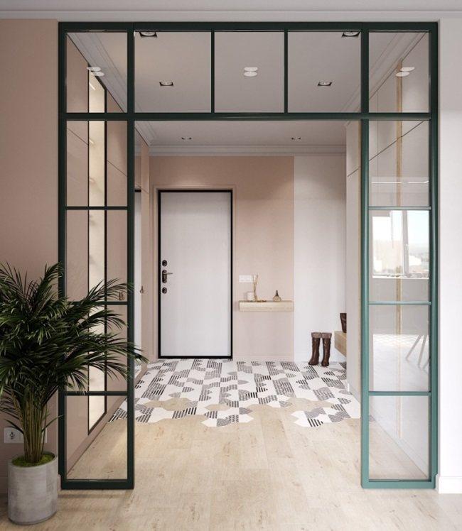 Скандинавский модерн: квартира в Санкт-Петербурге от Cartelle Design