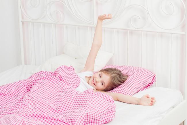 Текстильные комплекты для детской комнаты