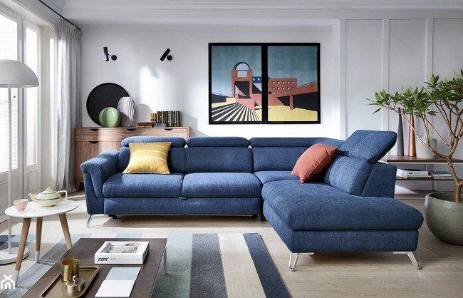 20 современных гостиных, дизайн которых вы захотите повторить
