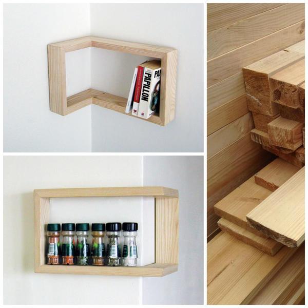 8 крутых идей мебели для дома и дачи своими руками