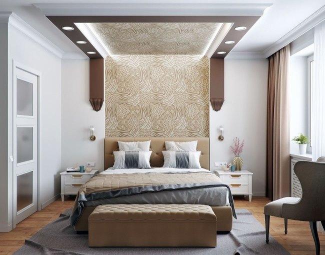 Дизайн проект квартиры для семьи с двумя детьми