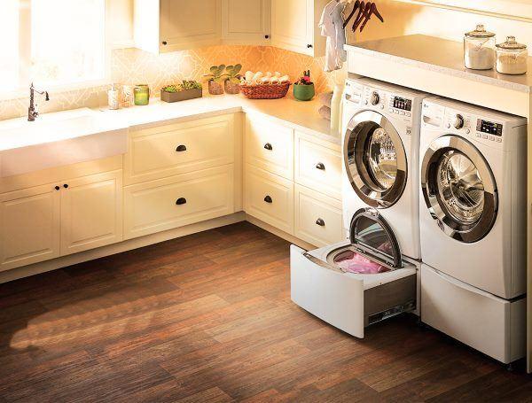 Сушильная машина для белья. Необходимость покупки и варианты размещения