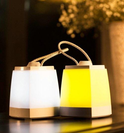 Покупки для дома: Необычные ночники на Алиэкспресс