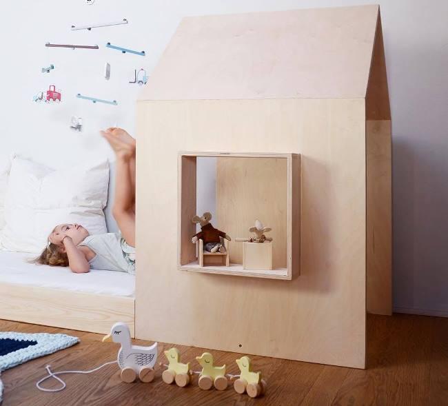 Детские комнаты, в которые влюбятся ваши дети