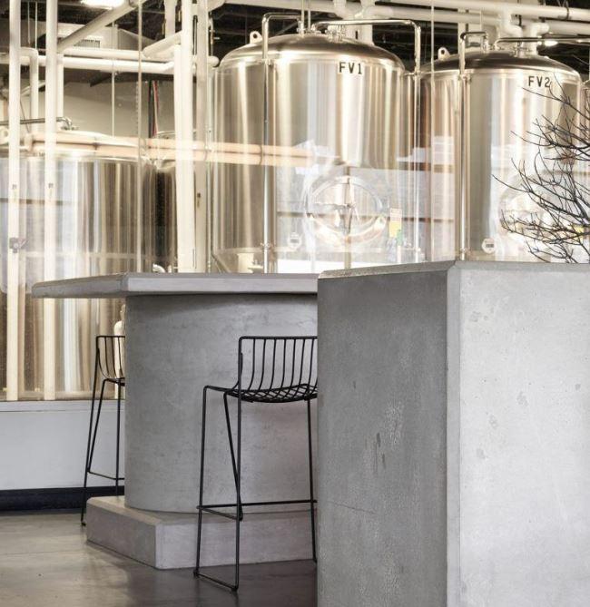 Красивые интерьеры баров