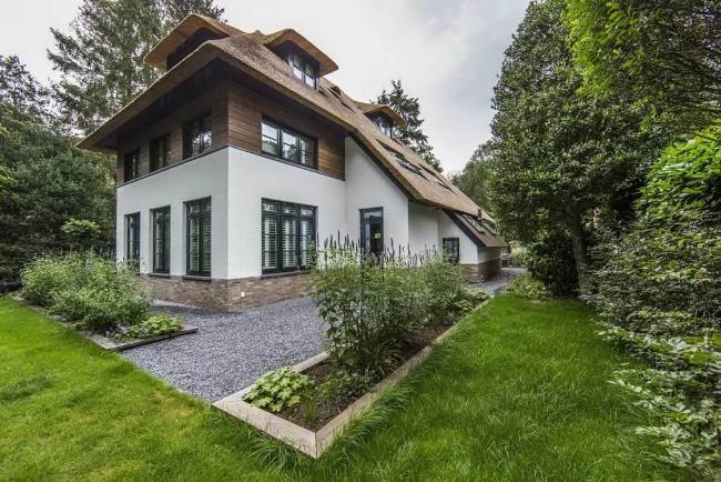 Загородный дом. Мечта может стать реальностью
