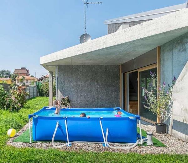 Идеи ландшафтного дизайна на даче