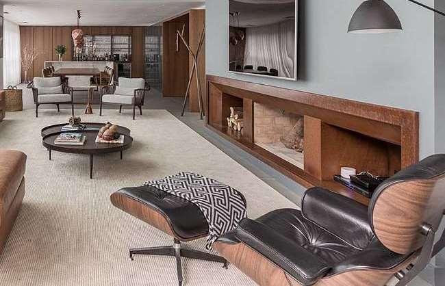 Домашний плед в интерьере квартиры