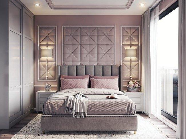 20 великолепных идей интерьера спальни