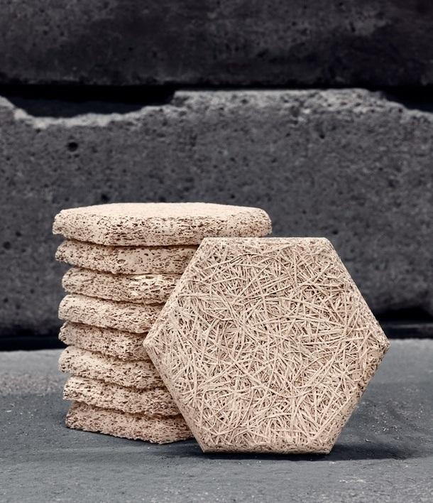 шумоизоляция, защита от шума, декор стен, дизайнерские идеи интерьера, материалы