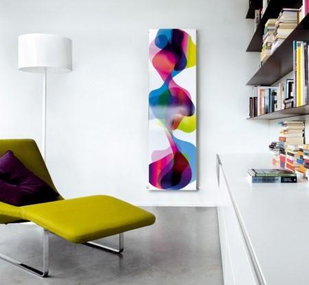 Радиаторы отопления - 28 дизайнерских идей