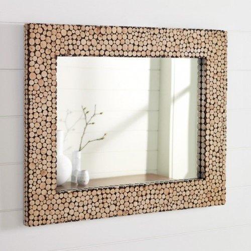 Рама для зеркала своими руками. 21 идея