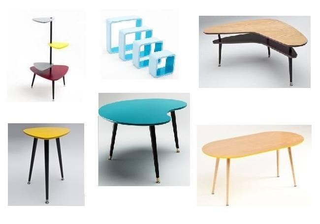 Скандинавская мебель от бренда Woodi
