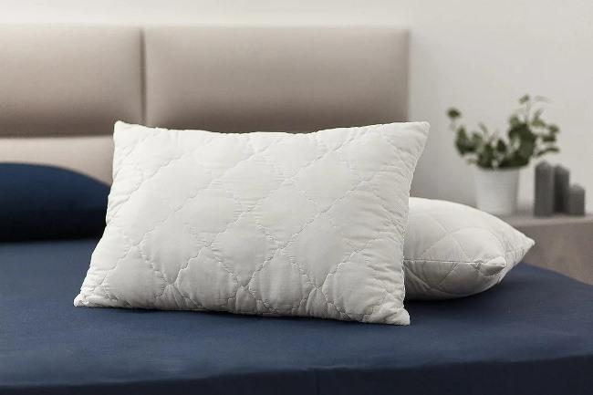 Подушка: удобная, комфортная и практичная