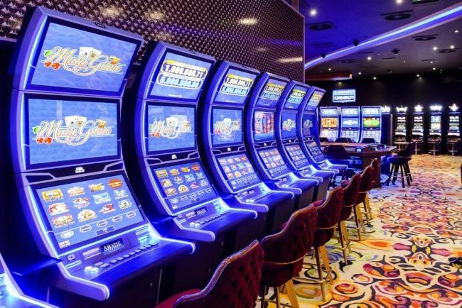 Игровые автоматы бесплатно на сайте gmslots24