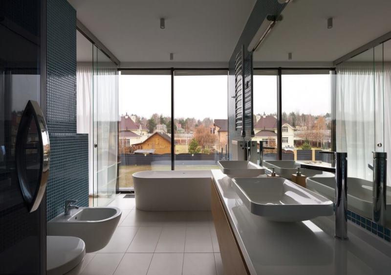дизайн интерьера дома, интерьер дома фото, проекты современных домов, дизайнеры интерьера, красивые интерьеры, Сергей Махно
