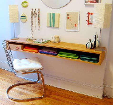 Как сделать домашний офис: удобно и комфортно domcvetnik.com