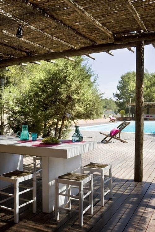 испанские дома, европейский дизайн, интерьер дома фото, красивые интерьеры фото