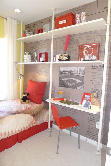 Интерьеры комнаты для мальчика 12 лет 6