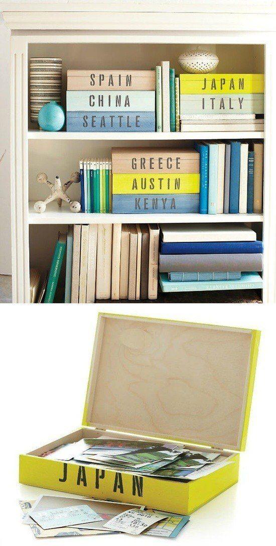 хранение вещей, порядок в доме, полезные советы для дома,