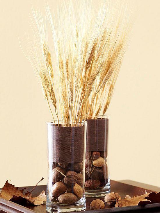 аксессуары для дома, декор своими руками для дома, растения в интерьере, украшения для дома (к празднику), осенний декор, декор натуральными материалами