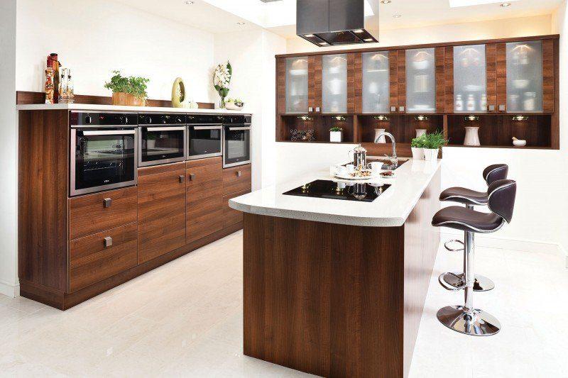 дизайн интерьера кухни, мебель для кухни фото,